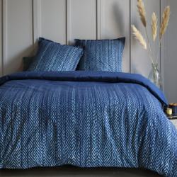 Parure de draps 240 x 300 cm 3 PIECES ANEMONE 100% Coton Traditionnel