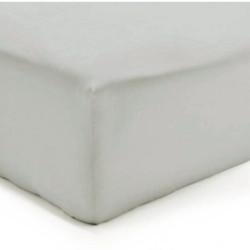 Drap Housse 160 x 200 cm Flanelle FICELLE  Sim 160 gr-m2